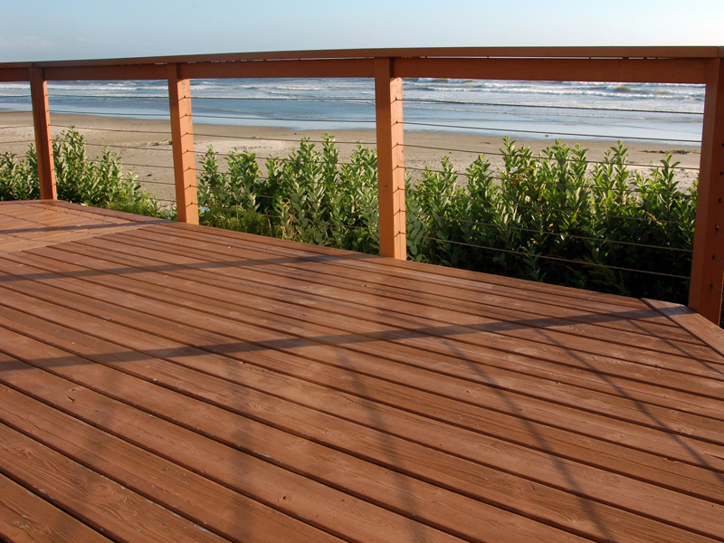 Penofin for Pressure Treated Wood